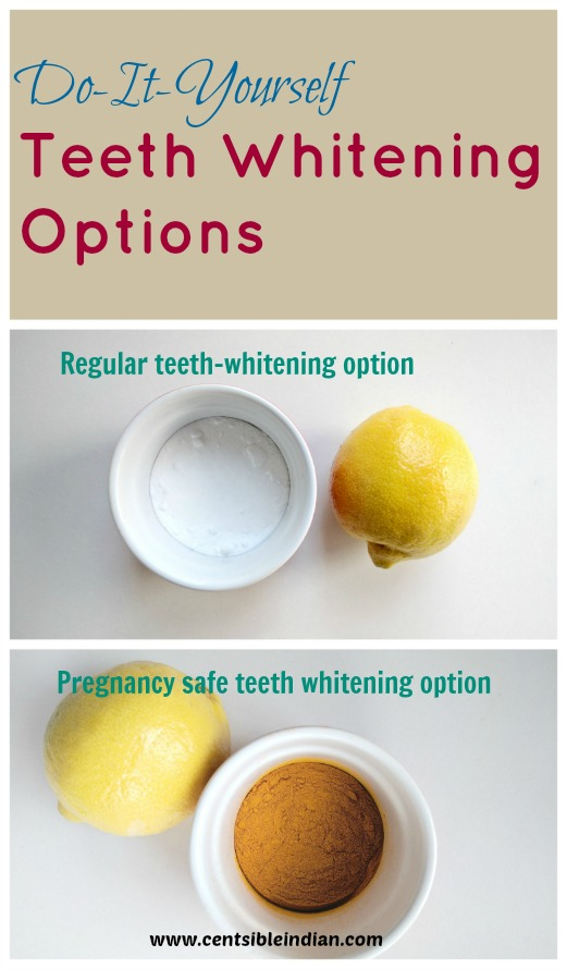 at home diy teeth whitening options centsible indian